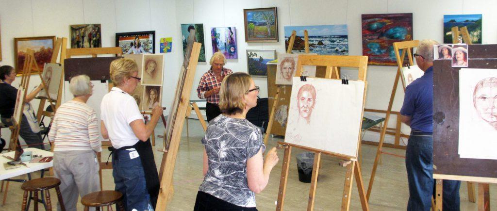 RQAS-PetrieTerraceGallery-Workshops