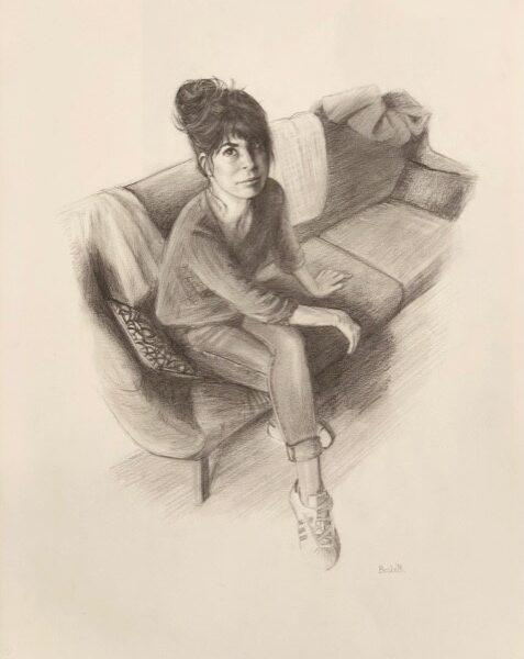 Beckett_Sharon_Drawing